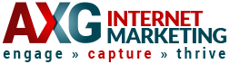 AXG Internet Marketing Logo