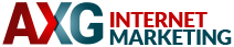 AXG Internet Marketing Logo