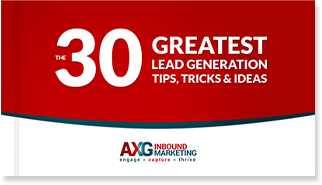 Download Our Free Inbound Marketing Lead Generation eBook