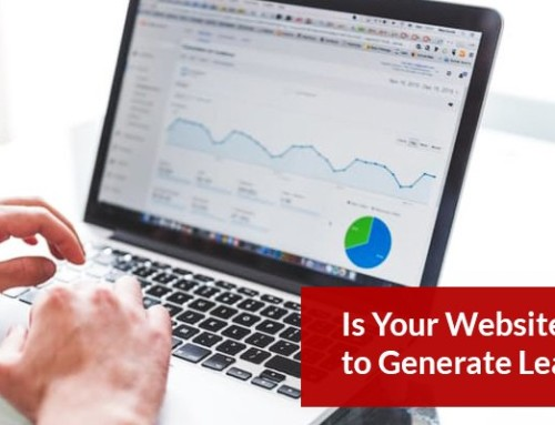 Is Your Website Ready to Generate Leads?